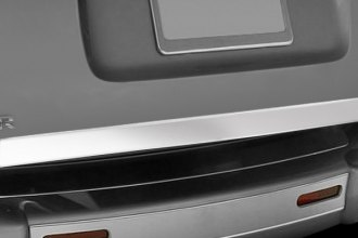 ACC® - Polished Stainless Steel Lower Tailgate Moldings