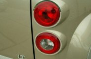 ACC® - SS Tail Light Bezels