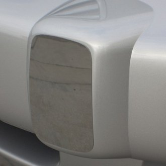 ACC® - Chrome Front and Rear Bumper Pads