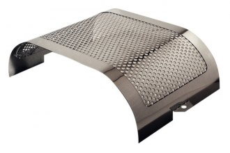 ACC® - Perforated Stainless Steel Air Box Cover
