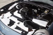 ACC® - Polished SS Engine Shroud Cover