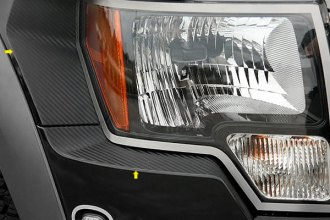 ACC® - Stainless Steel Headlight Wrap