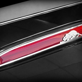 ACC® - Polished 3rd Brake Light Cover