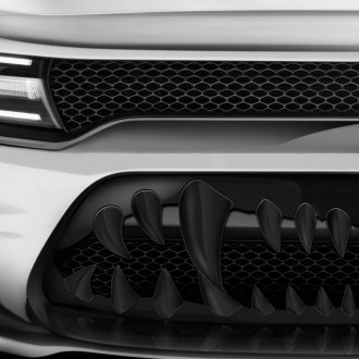 ACC® - Shark Tooth Style Grille