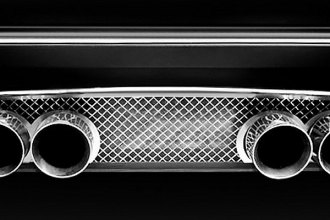 ACC® - SS Exhaust Trim