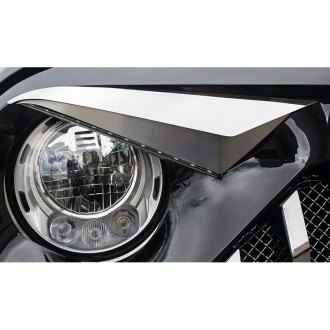 ACC® - Headlight Bezels