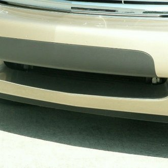 ACC® - 1-Pc Polished Billet Bumper Grille Trim