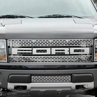 2013 Ford F 150 Grille Emblems Custom Badges Carid Com