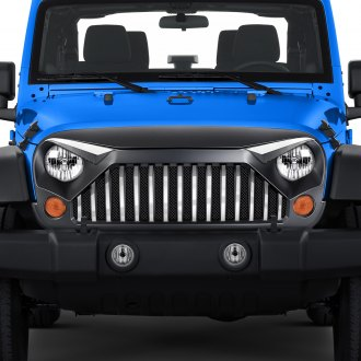 ACC® - Gladiator Grille Upgrade Kit