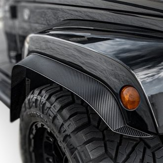 ACC® - Tactical Front Fender Flares