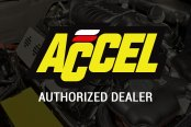 Accel Authorized Dealer