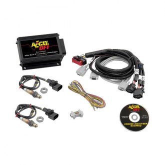 Accel® - Gen VII™Linear Oxygen Sensor Wide Band Kit