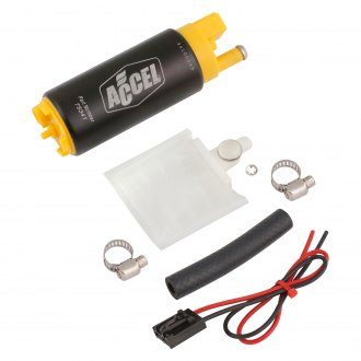 Accel® - Thruster 500 Electric Fuel Pump