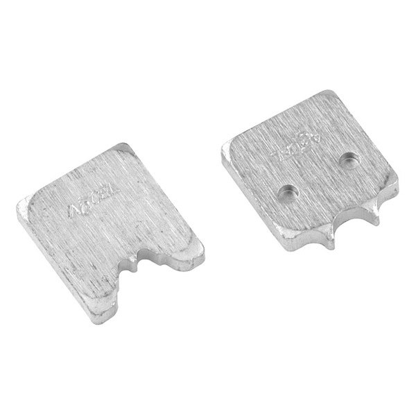 Accel® - Terminal Crimping Jaws