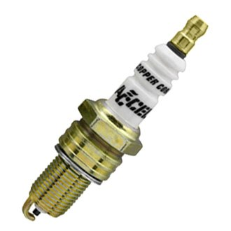 Accel® - U-Groove™ Copper Spark Plugs