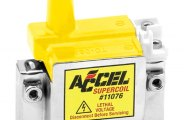 Accel® - Super Coil HEI Intensifier Kit