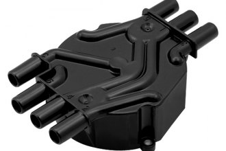 Accel® - Distributor Cap with Side Tower Distributor