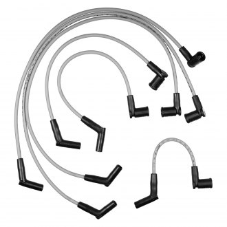 Accel® - Spark Plug Wire Set