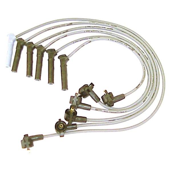 ProConnect 128039 Proconnect Spark Plug Wire Set