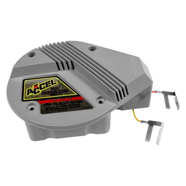 Accel® - Super Coil With Red and Yellow Primary Wire