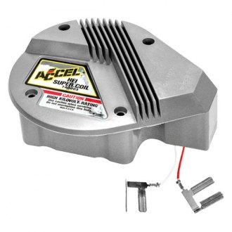 Accel® - Super Coil Kit