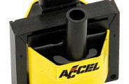 Accel® - Remote Mount Super Coil