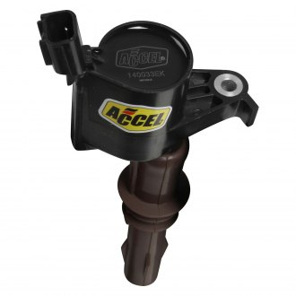 Accel® - Front Super Coil Kit