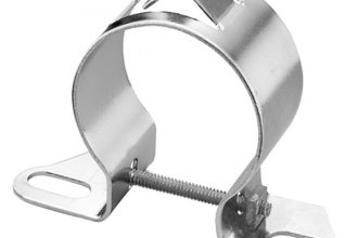 Accel® - Chrome Ignition Coil Mounting Bracket