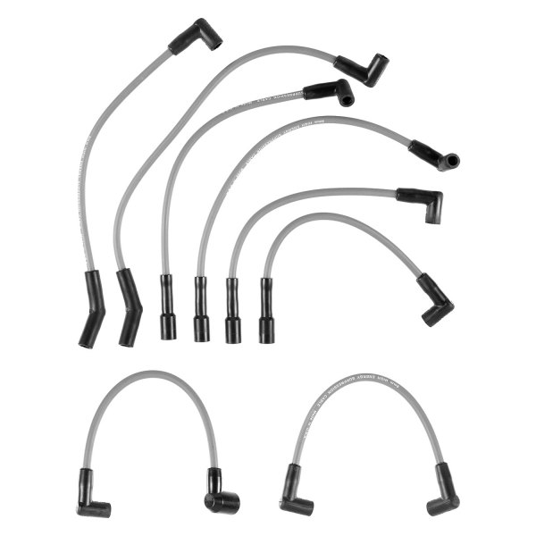 Accel® - Endurance Plus Wire Set