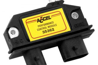 Accel® - Distributor Control Module with Remote Mount Coil