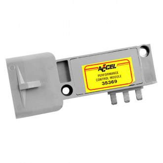 Accel® - Front Distributor Control Module