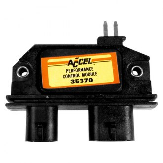 Accel® - Distributor Control Module Front