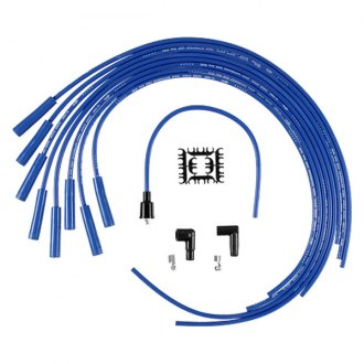Accel® - Super Stock™ Spiral Spark Plug Wire Set