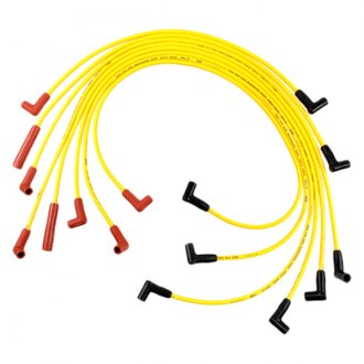 Accel® - Custom Fit Super Stock Spark Plug Wire Set