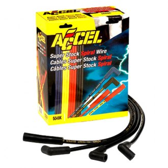 Accel® - Super Stock™ Spark Plug Wire Kit