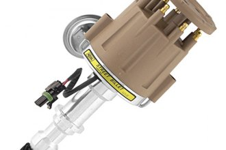 Accel® - Street Billet Performance Electronic Breakerless Distributor