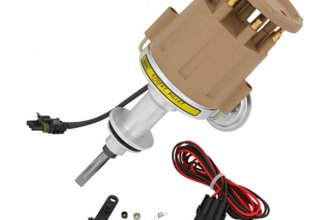 Accel® - Billet Performance Electronic Breakerless Distributor