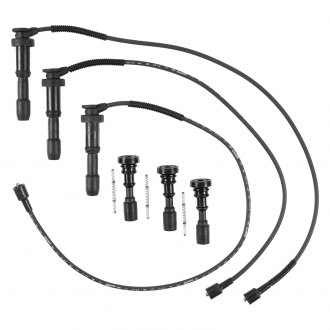 Accel® - Prestolite ProConnect™ Spark Plug Wire And Coil Boot Kit