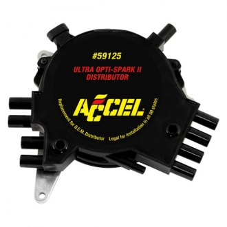 Accel® - Performance Replacement OPTI-SPARK II™ Front Distributor