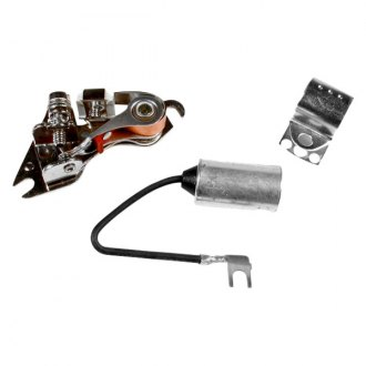 Accel® - Contact and Condenser Kit