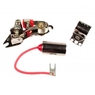 Accel® - Points Ignition Tune Up Kit