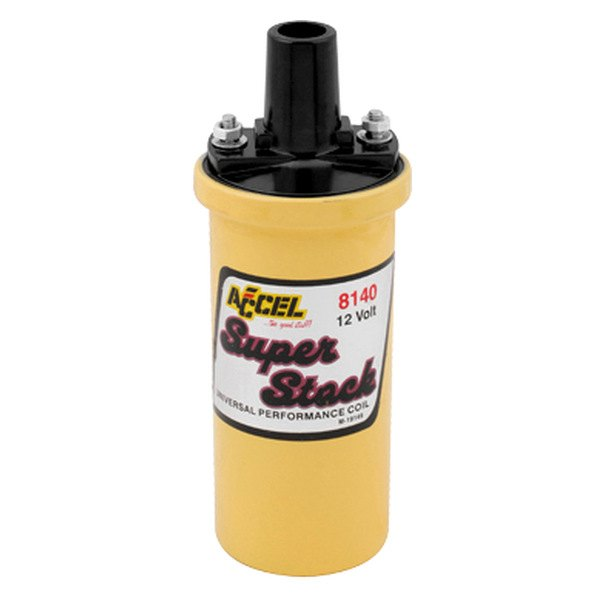 Accel® - Super Stock Ignition Coil