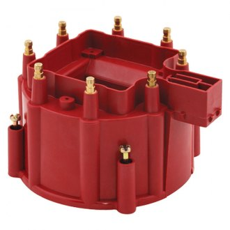 Accel® - Red HEI Distributor Cap