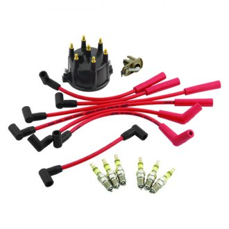 Accel® - Truck High Output Super Tune-Up Kit
