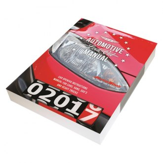 Access Tools® - Car Opening Manual