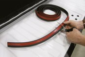 Access® - TrailSeal™ Tailgate Gasket, Cuting