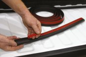 Access® - TrailSeal™ Tailgate Gasket