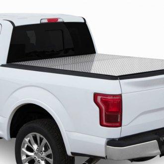 Access Ram 1500 2019 Lomax Professional Hard Tri Fold Tonneau Cover