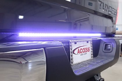 "Access® - 39"" Back-Up LED Tailgate Light Bar Installation"
