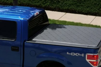 Access® Tonneau Covers (HD)